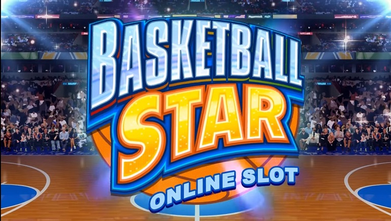 Crazy Vegas Casino Celebrates the Release of Basketball Star Slot with Free Spins