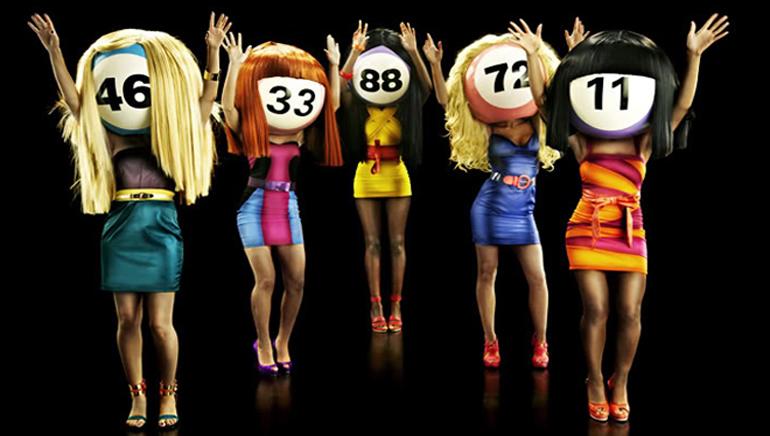 Free Bingo Bonanza at bet365