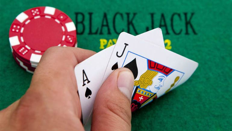 The 5 Best Online Casino Games of 2009