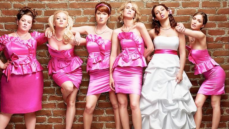 Enjoy the Bridesmaids Slot at Casino-Mate