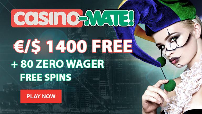 CasinoMate