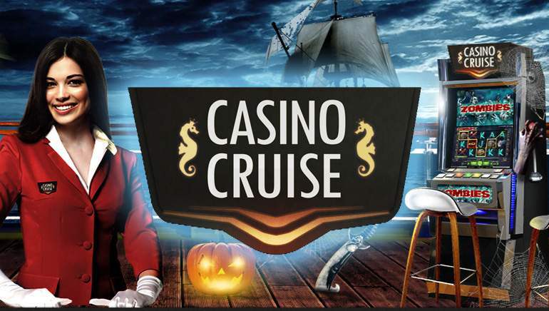 The Outstanding Gaming Collection at Casino Cruise