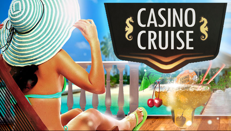 Three Fabulous Bonuses Down Under at Casino Cruise