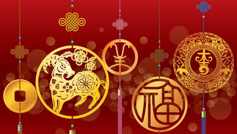 Best Slots to Celebrate the Chinese New Year