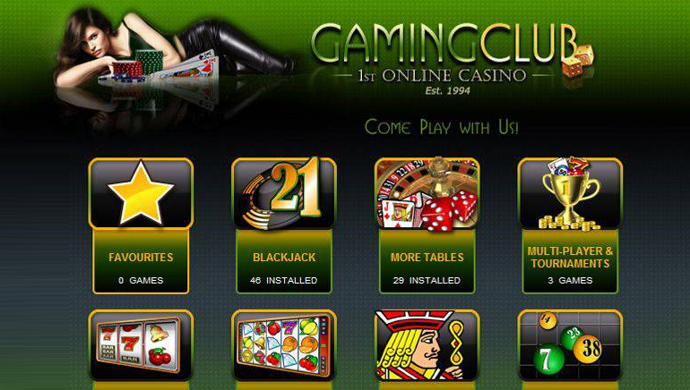 Great Casino Deals In Lead-up to Winter