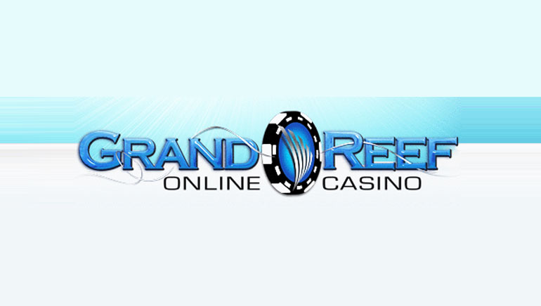 Fill Your Week with Promotions in Grand Reef Casino