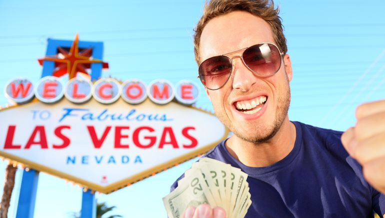 Win an Incredible Las Vegas Vacation at All Slots