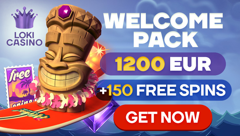Free Spins and Bumper Bonuses at Loki Casino
