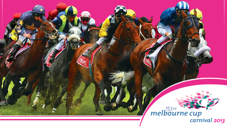 Win a Trip to the 2013 Melbourne Cup Carnival at Grand Reef Casino