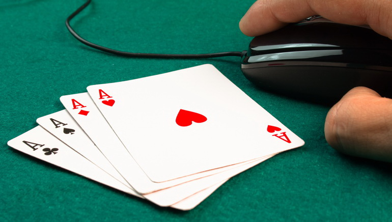 Online Gambling: You Can Have It All