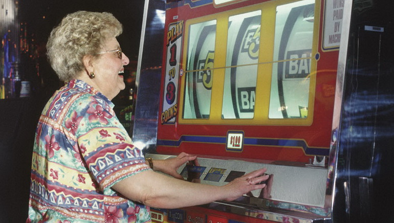 Australians' Unstoppable Love for Pokies