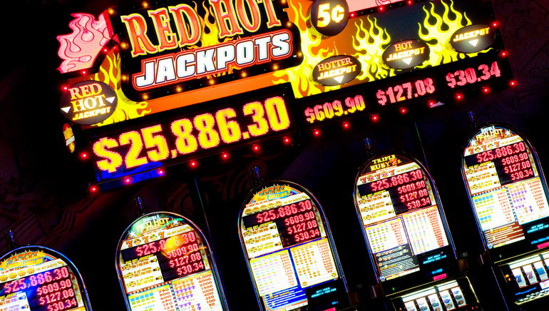Free Slots Tournament for a Million