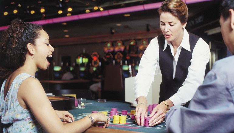 Basic Introduction to Roulette at the Online Casino