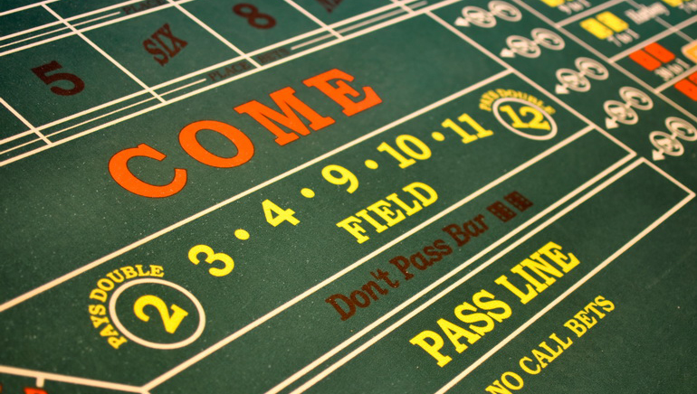 play free casino games online for free dice and roll