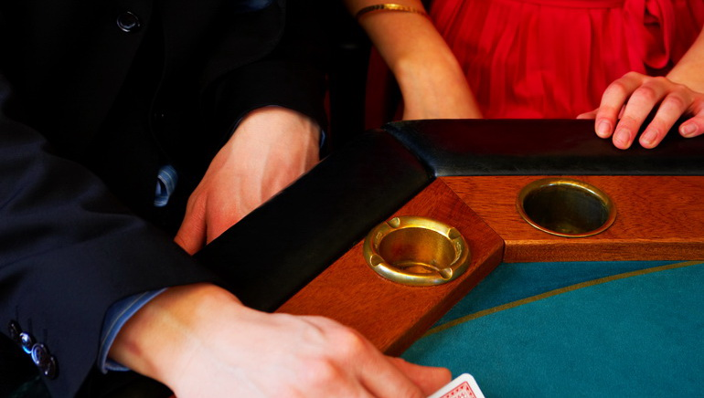 Casino Palace of Pleasure Down Under