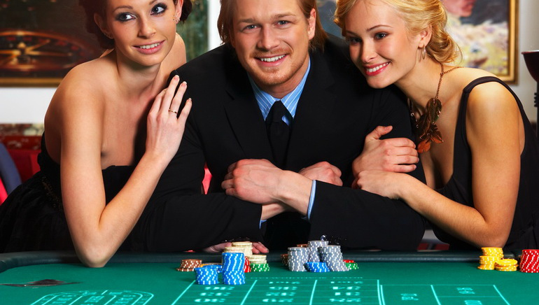 Personal Online Casino Experience at Grand Reef
