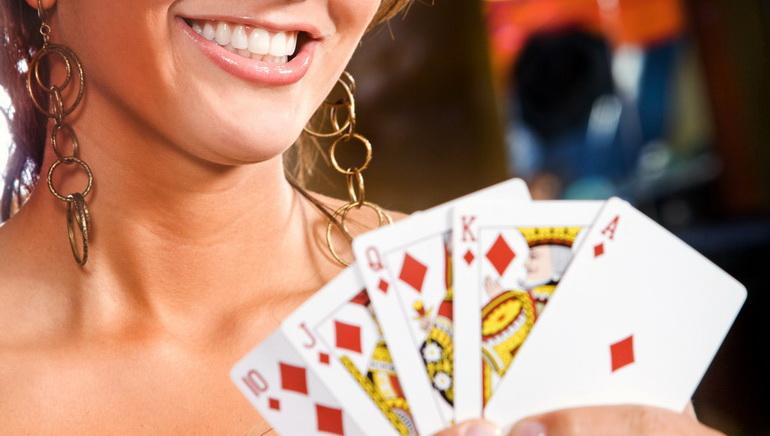 Omni Casino's Love & Money Slot Tournament