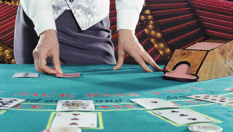 All Roads Lead to Casino Las Vegas for Blackjack Fans