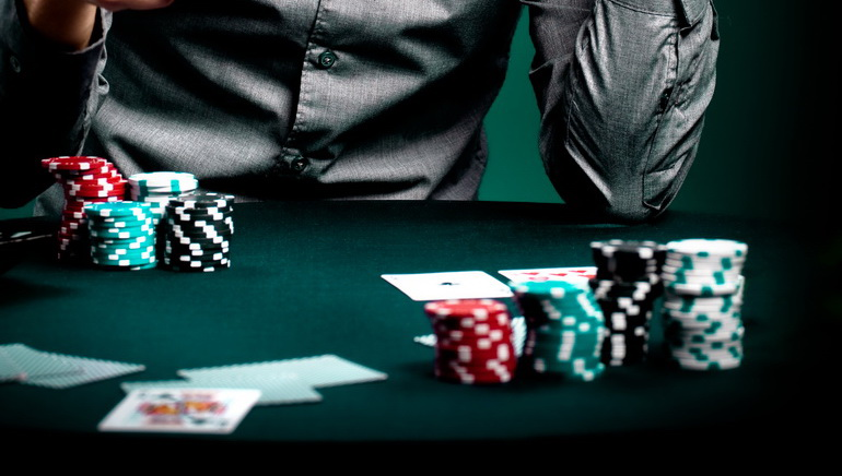 Check Out Some Exotic Poker Variations