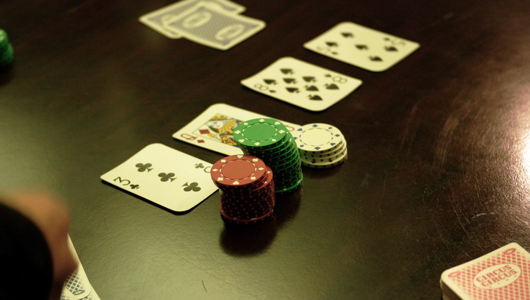 Exciting Games at Black Lotus Casino