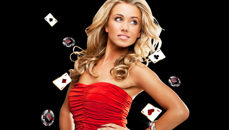 Free Cash For New Red Flush Casino Members!