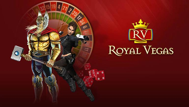 Royal Vegas Give Away A Prize A Day
