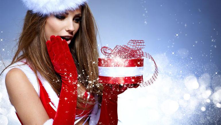 Daily Casino Bonuses Through Christmas Day
